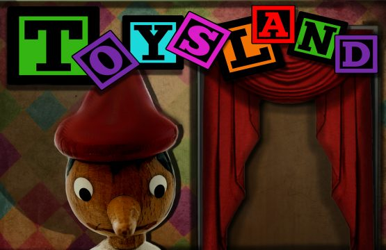 Toys Land - Escape Room In Naples