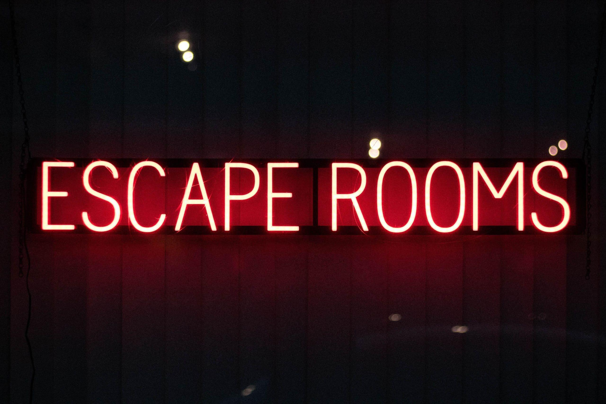 Best Escape Room in Napoli